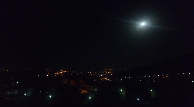 Le notti del silenzio dell'anima