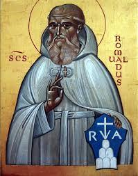 Festa di San Romualdo