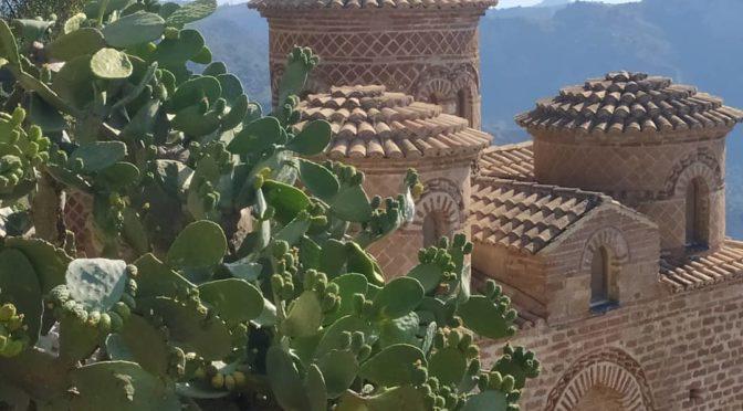 Locride, terra di antichi misteri